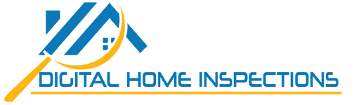 Digital Home Inspections logo