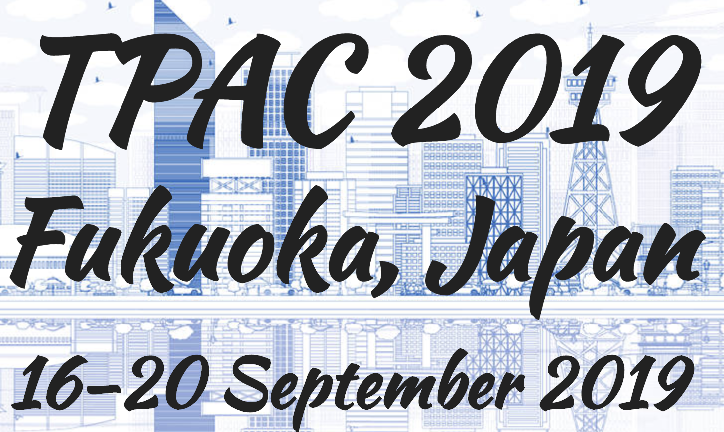 W3C TPAC 2019