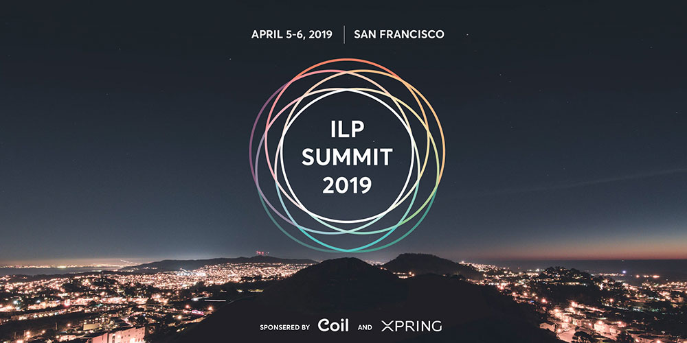 ILP Summit 2019
