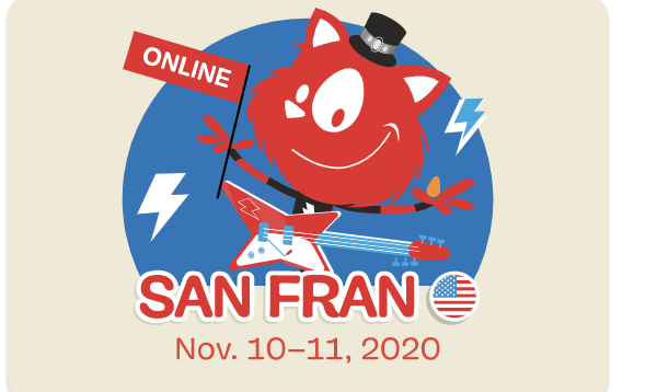Smashing Conference San Francisco 2020