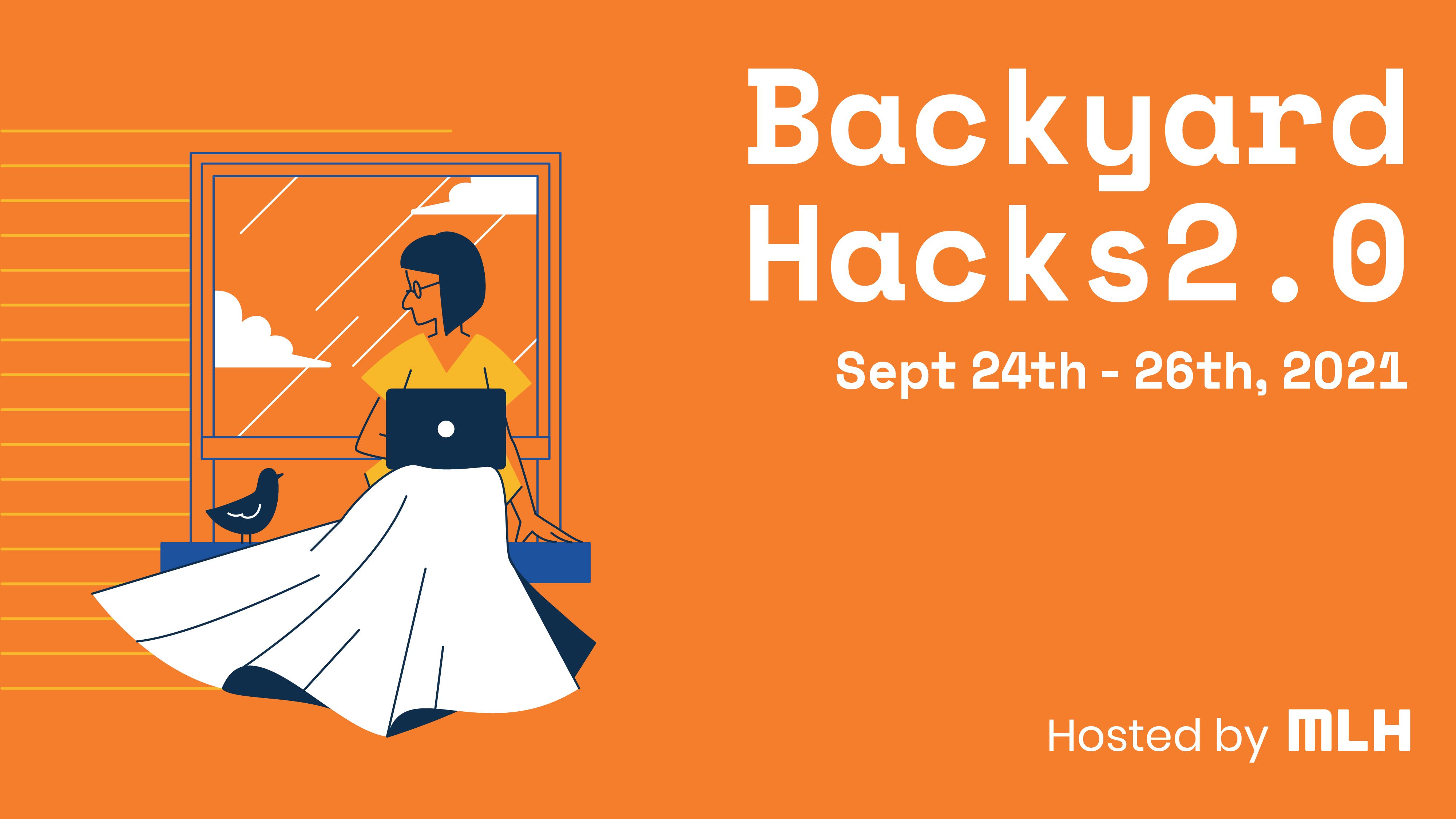 BackyardHacks 2.0