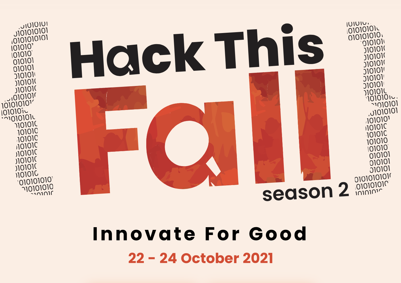 Hack This Fall 2.0