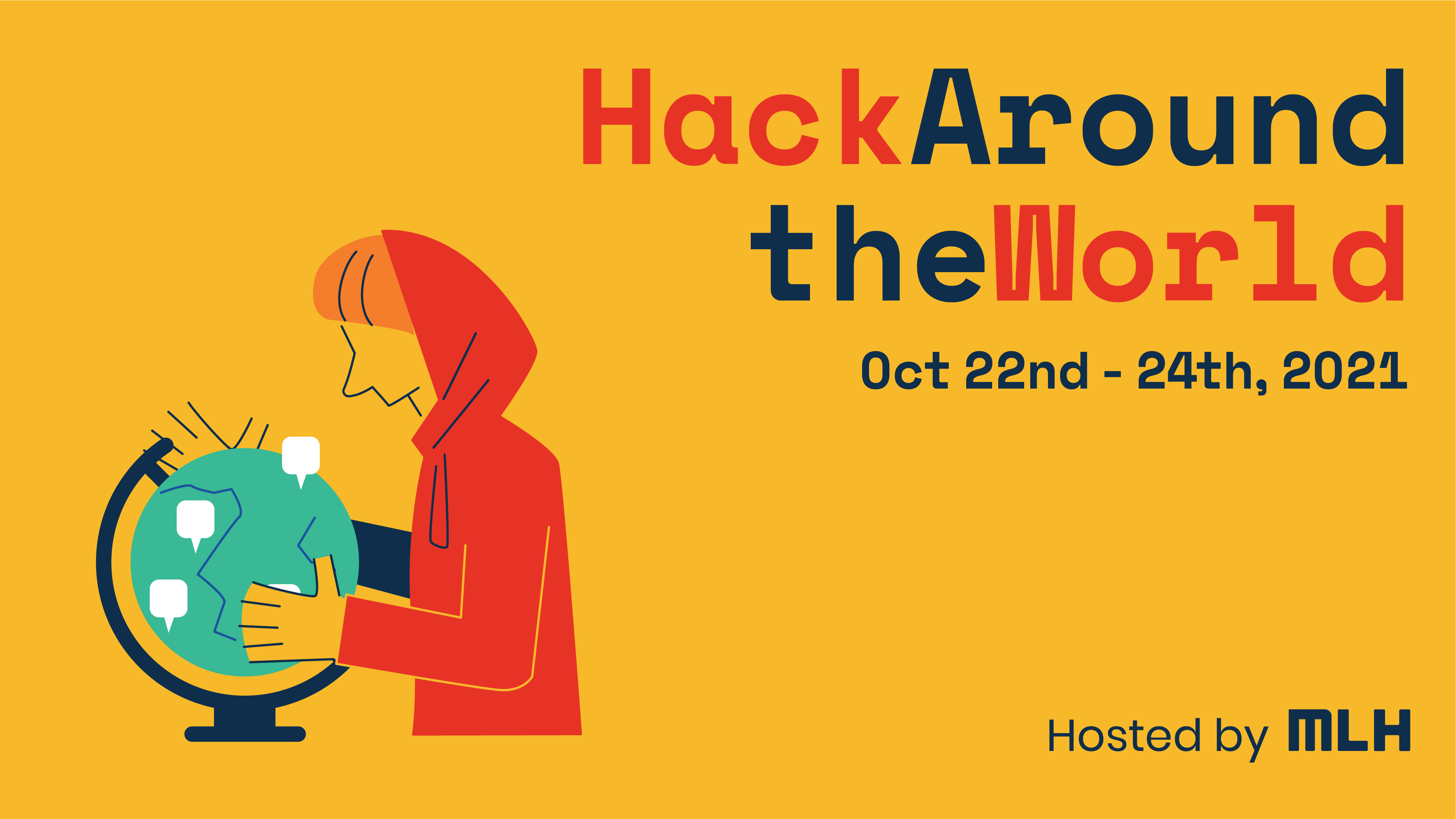 Hack Around the World