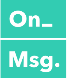 On Msg Logo