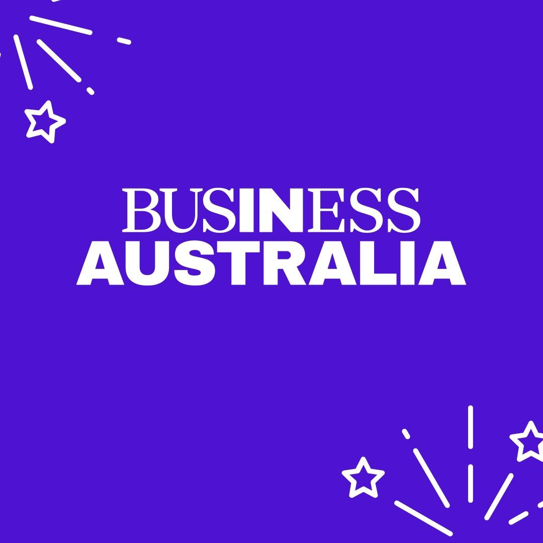 Business Australia Feature Tile