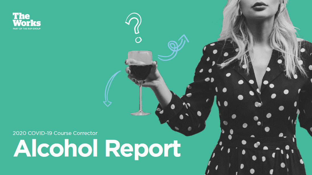 Cover for the Alcohol White Paper