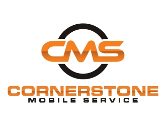 Cornerstone Mobile Fleet Service Logo