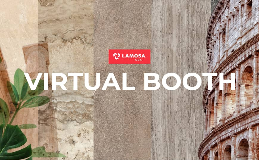 Lamosa Virtual Booth