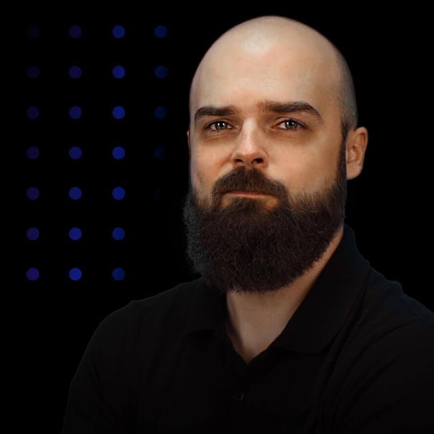 Pavel Cisovský