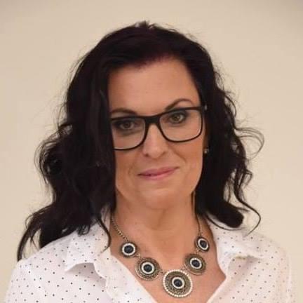 Ing. Ivana Kučerová, MBA