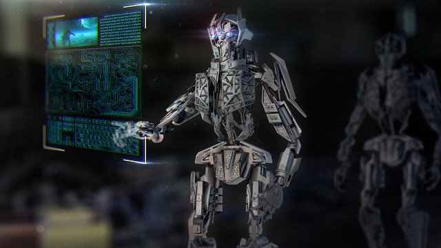 Jak se díky AI transformuje pracovní trh?