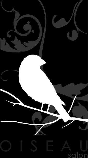 Oiseau logo