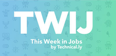 This Week in Jobs Pittsburgh: The need for wheels