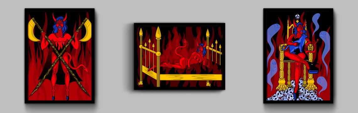 Devil Series