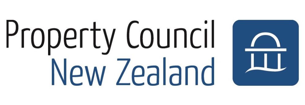 Property Council New Zealand Logo