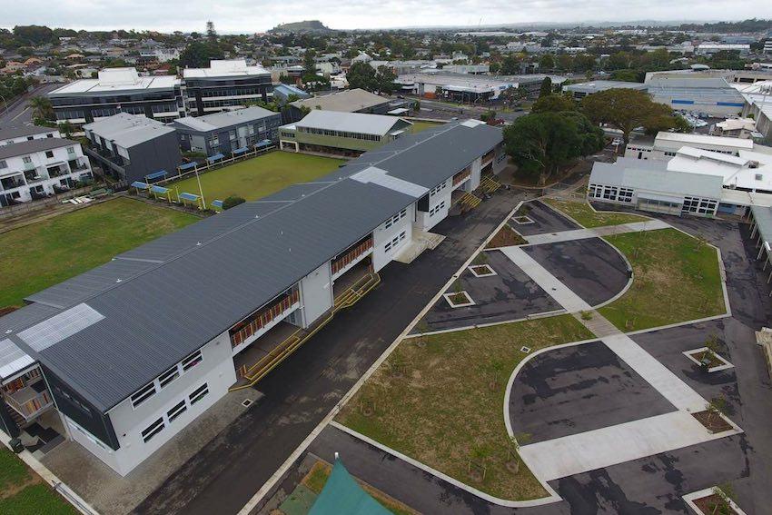 Ellerslie School