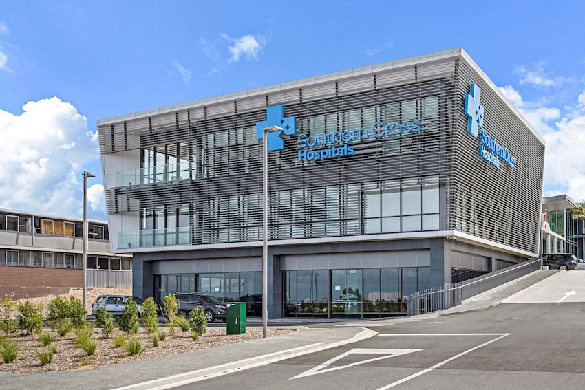 Southern Cross Northern Clinic