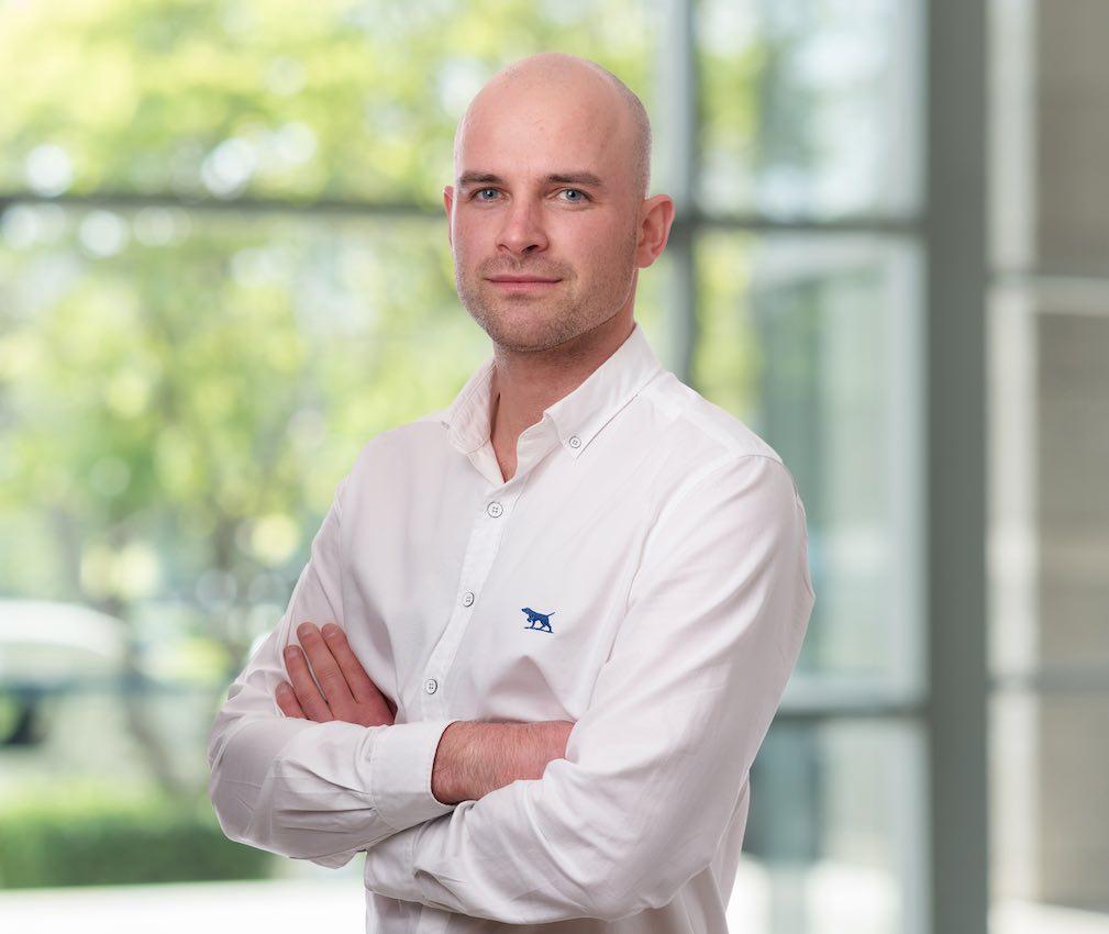 Jakob Zohs
