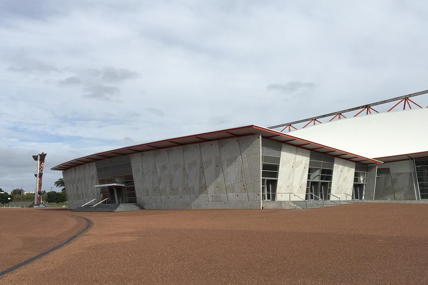 Vodafone Events Centre - Function Centre