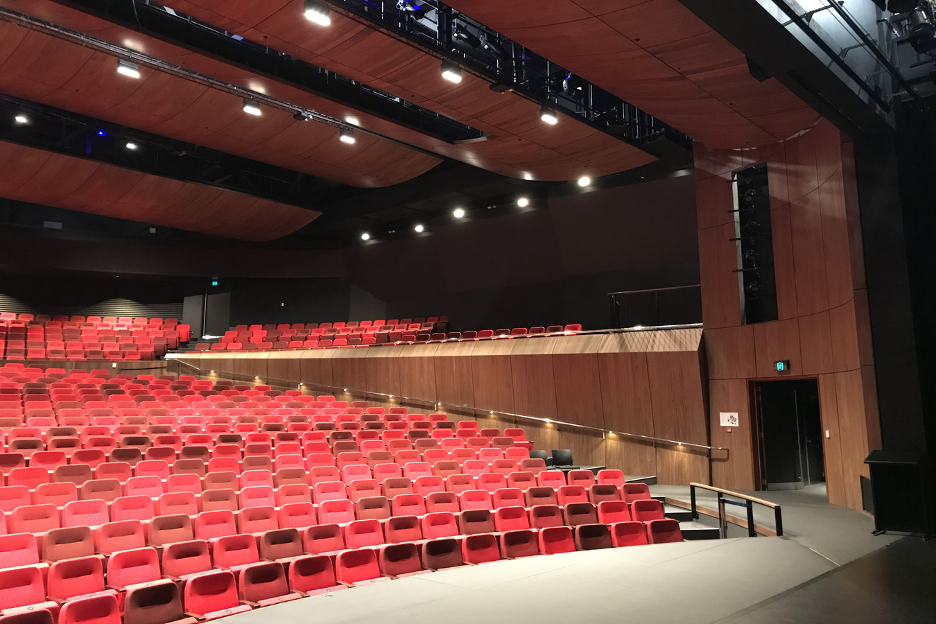 Diocesan Performing Arts Auditorium