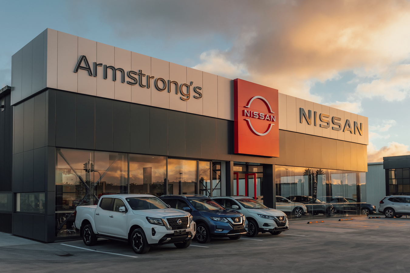 Armstrong's East Auckland