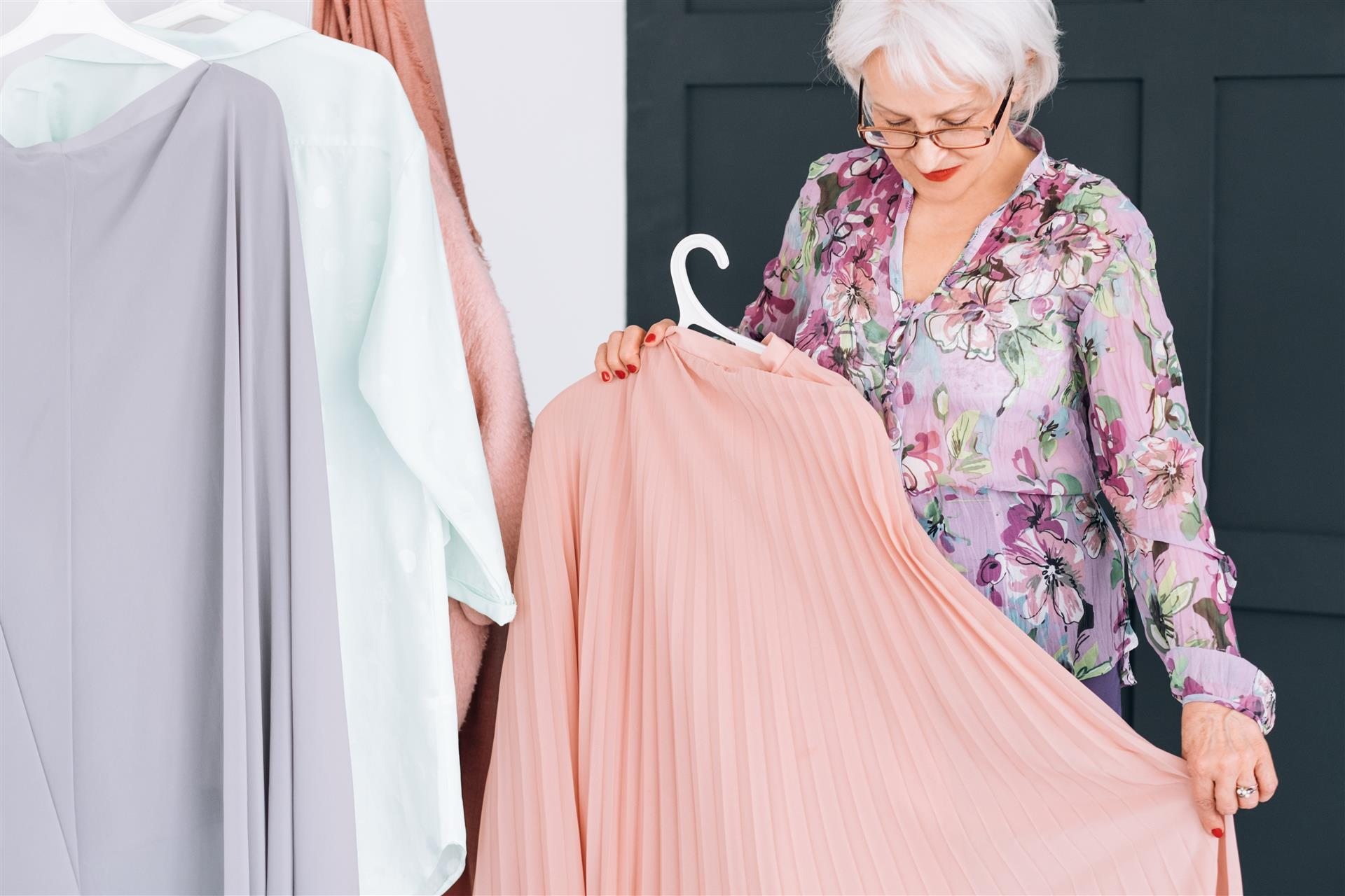 Places to Buy Clothing Geared to Senior Tastes and Needs