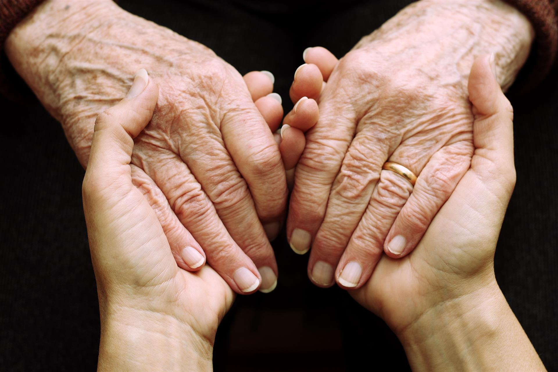7 Things Seniors Might Integrate Into Their Prayer Lives