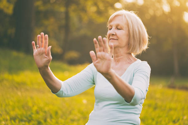 What Seniors Need to Know About Meditation