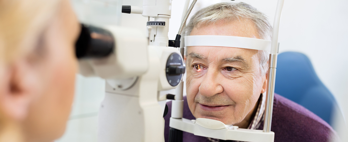 Is It Time for an Eye Exam? Signs You Might Need Help With Vision