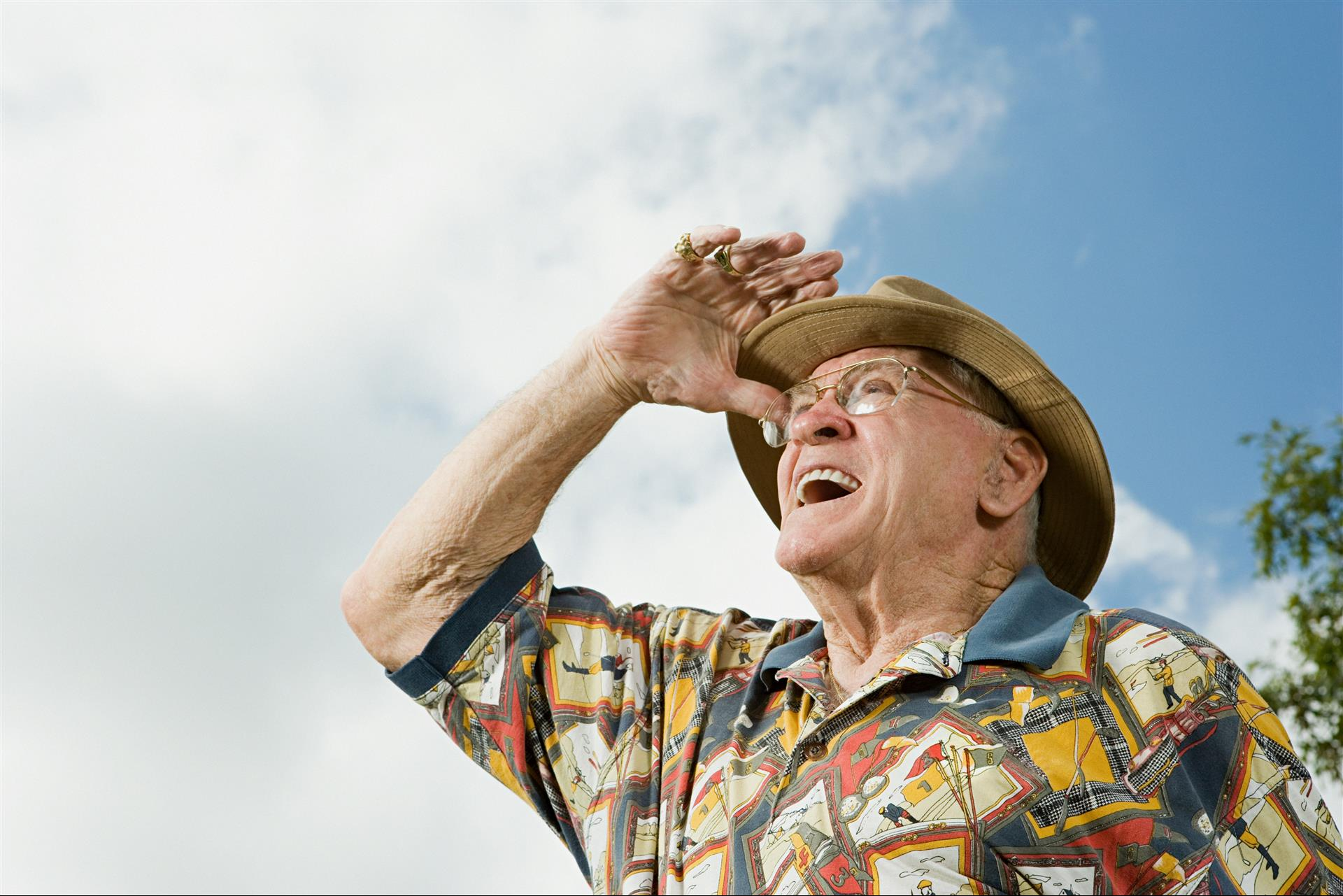 Ways to Beat the Summer Heat in Your Assisted Living
