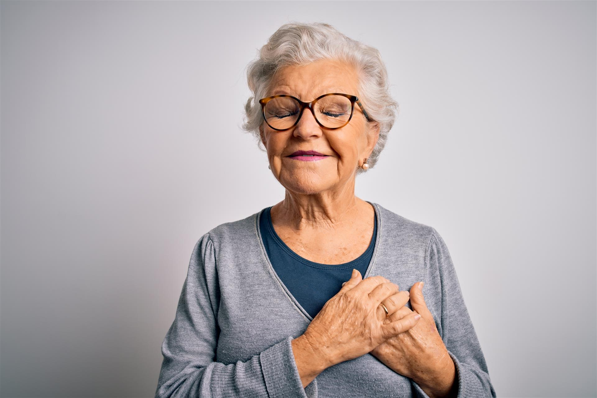 Finding Your True Identity in an Assisted Living Community