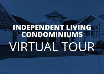 Independent Living Condominiums Virtual Tour, The Gardens Senior Living, Springfield