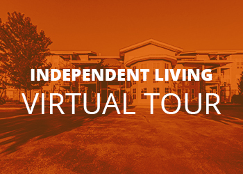 Independent Living Virtual Tour, The Gardens Senior Living, Springfield