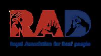 Royal Association for deaf people logo