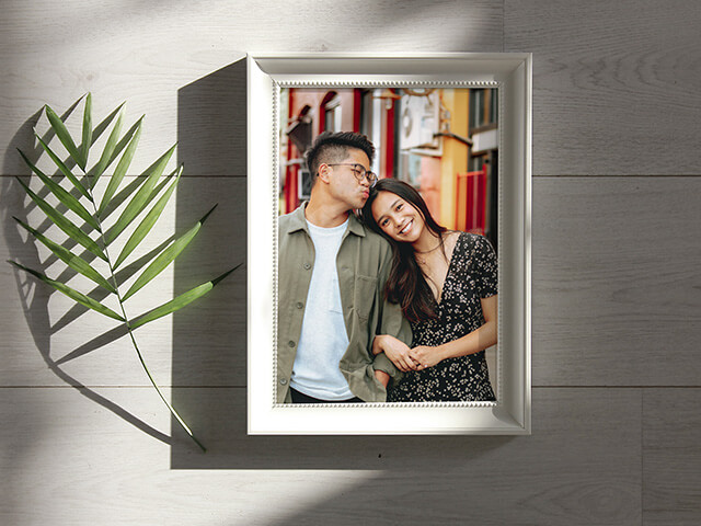 Ready-made Frames