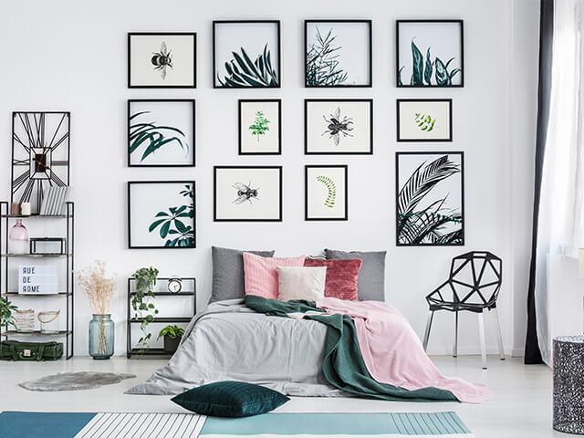 Multi-Photo Frames