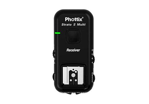 Phottix Strato II Receiver