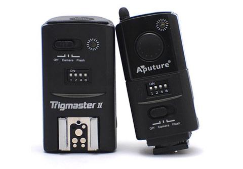 Aputure Trigmaster II for Nikon