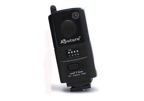 Aputure Trigmaster II Receiver for Nikon
