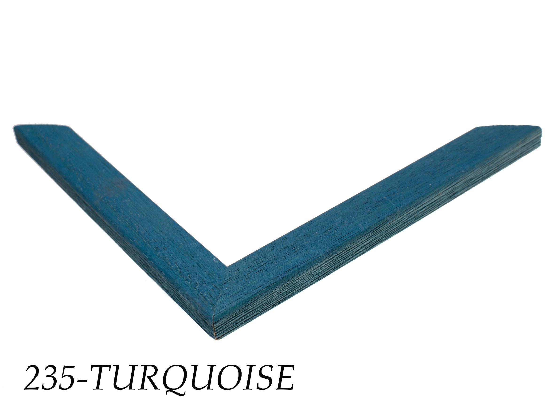 235-TURQUOISE