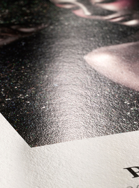 Hahnemuhle Photo Rag Metallic 340gsm