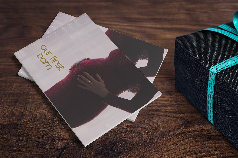 Soft Cover Photo Book