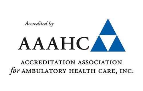 Accreditation Association for Ambulatory Health Care Inc