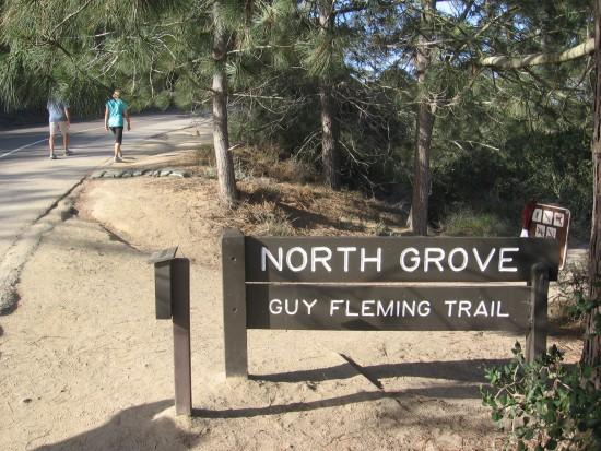 Guy Fleming Trail San Diego, CA