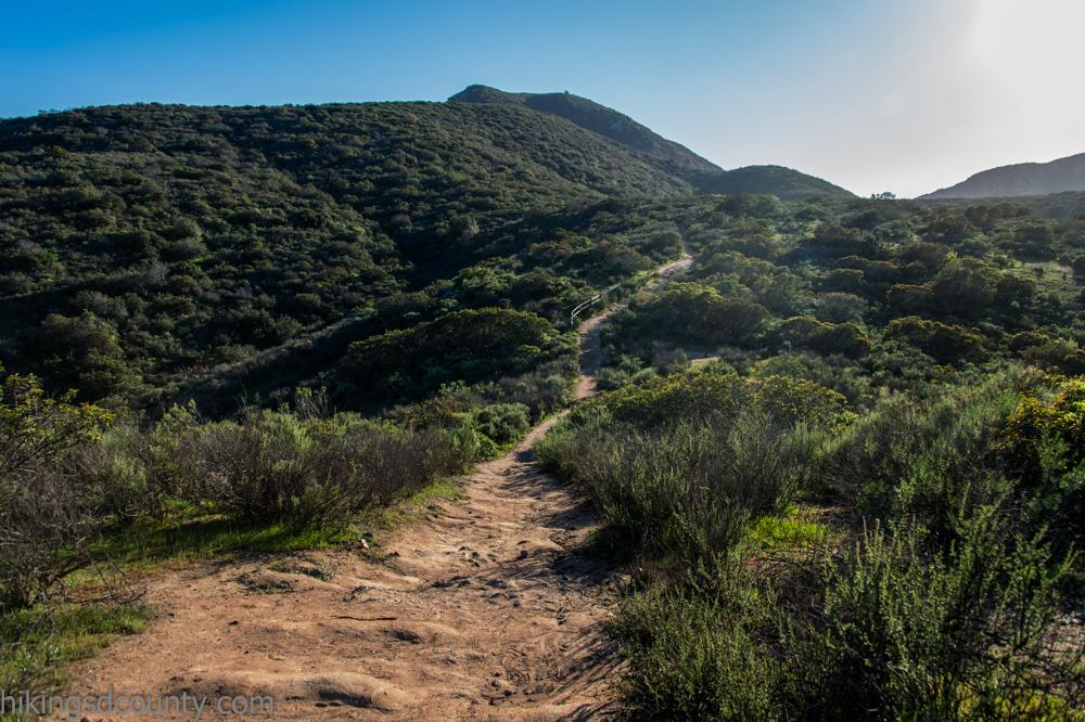 Mission Trails San Diego, CA
