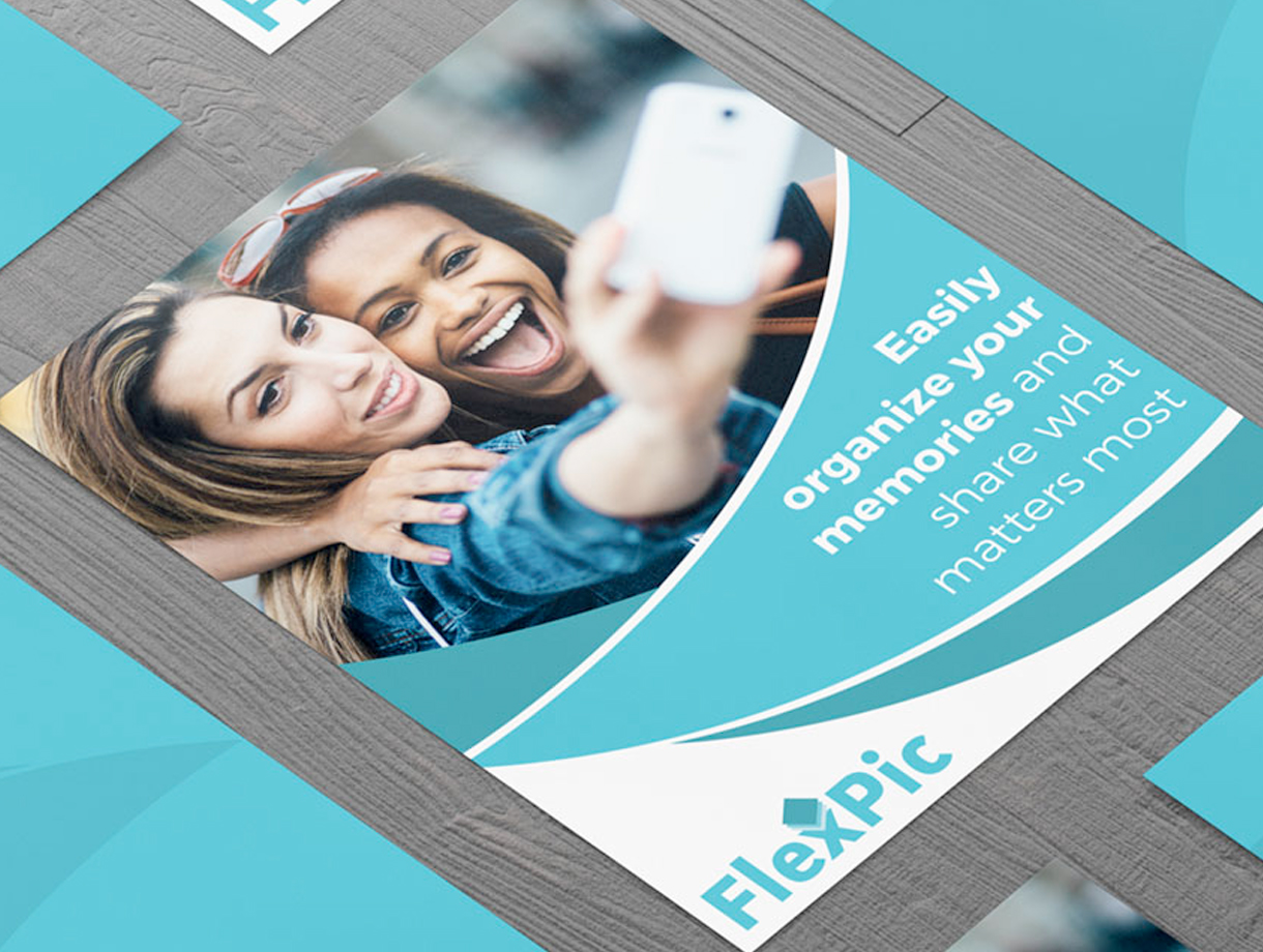 FlexPic Advertising Brochure