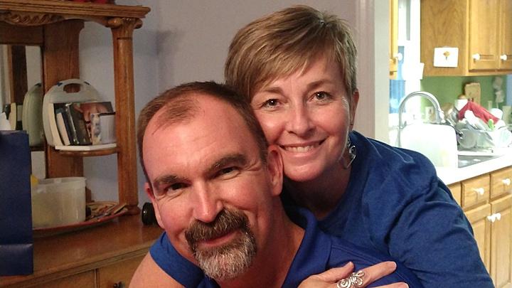 Couples 40-50s