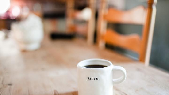 Men's Coffee Group