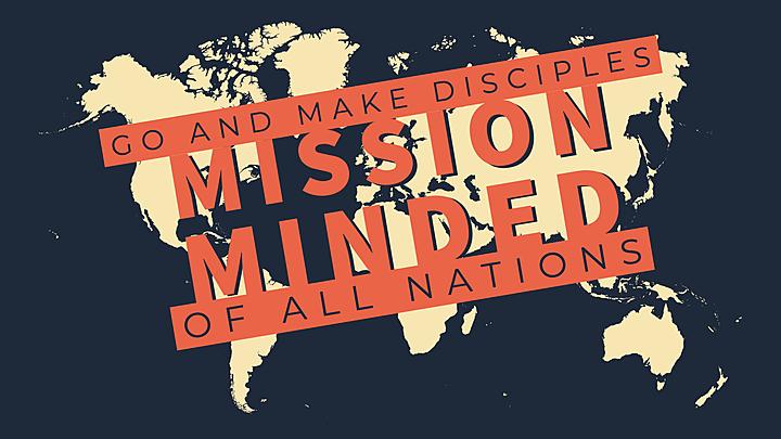 Mission Minded 4th Qt 2020