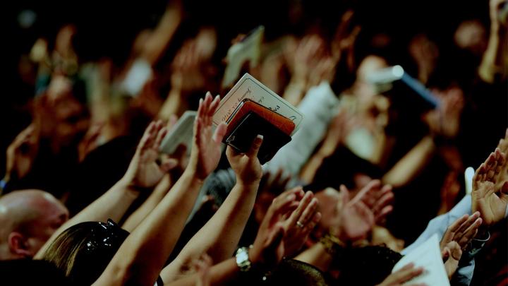 TLC Worship Teams